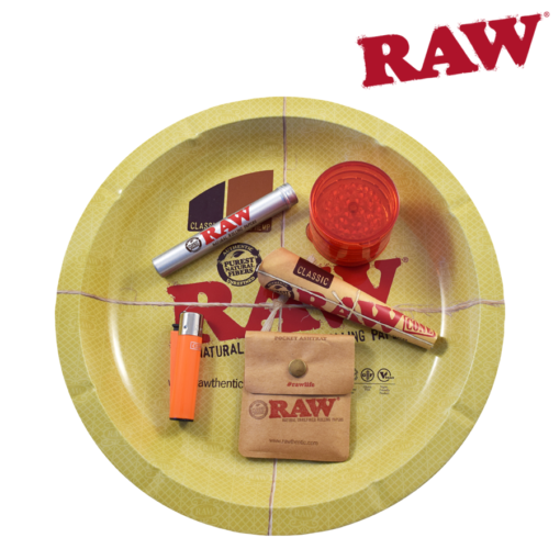 Raw Starter Kit- Large