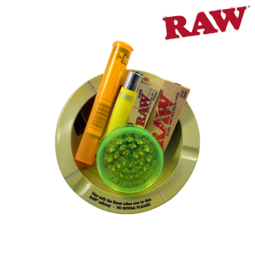 Raw Starter Kit- Small