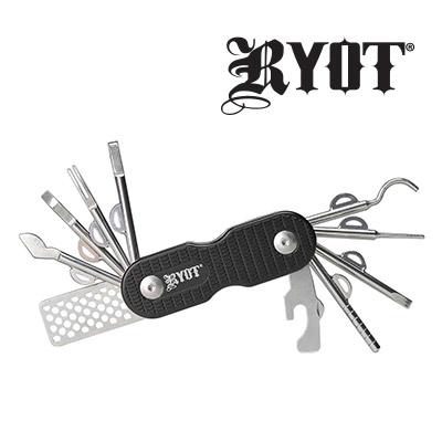 Ryot 420 Utility Tool