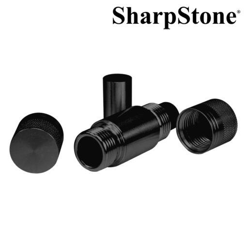 Sharpstone Pollen Press- Black