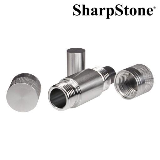 Sharpstone Pollen Press- Silver