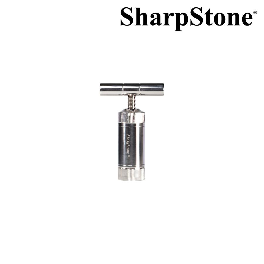 Sharpstone Tobacco Press