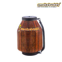 Smoke Buddy- Original - Woodgrain