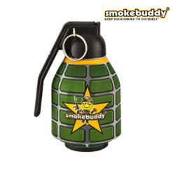 Smoke Buddy- Original - Grenade