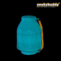 Smoke Buddy- Original - Glow Blue