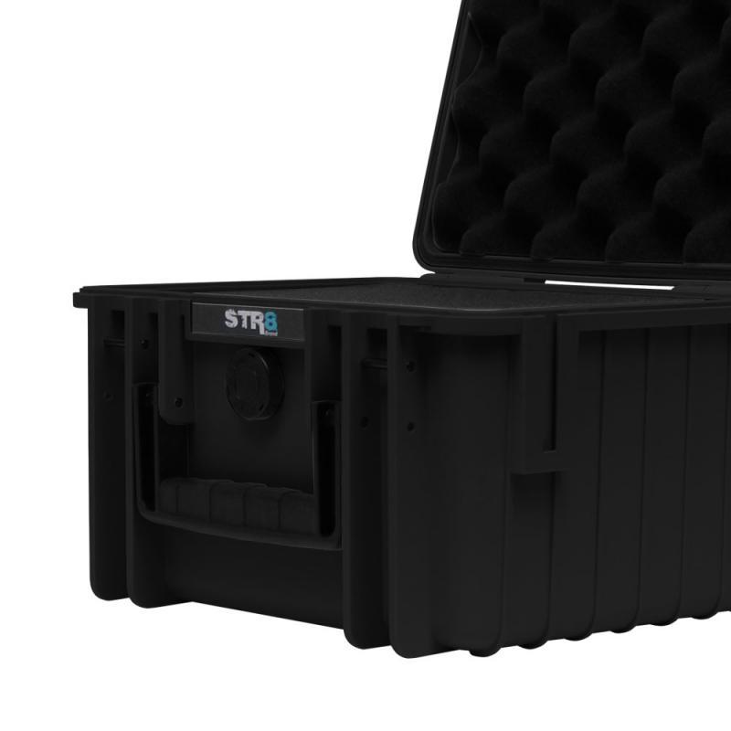 STR8 Case 10