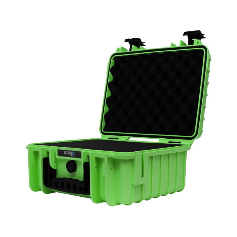 STR8 Case 13