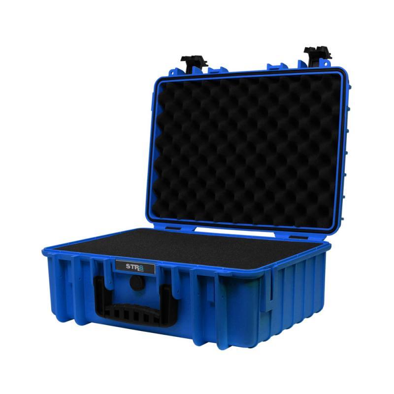 STR8 Case 17