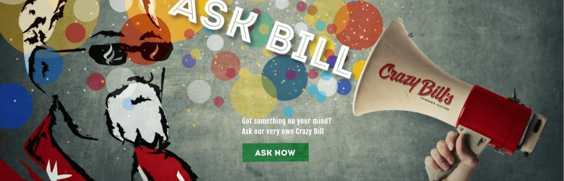 Ask Bill